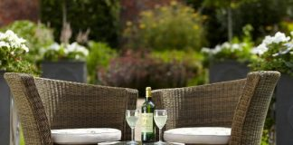 buying garden furniture online