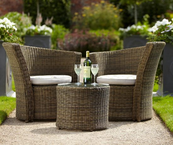 Guidebook On Ing Garden Furniture