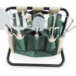carrier for garden tools