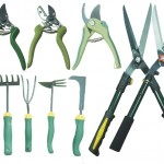 lightweight digging and weeding tools