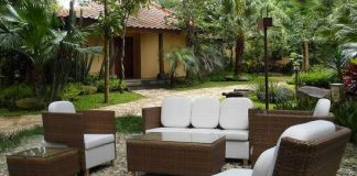things to consider while buying used garden furniture