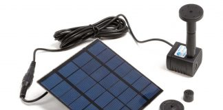 Solar Powered Pond Pumps – Pros & Cons