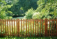 5 Things to Consider Before Fencing Your Garden