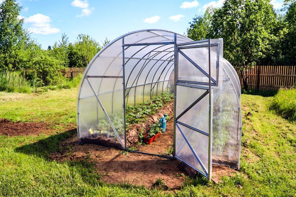 Diy Indoor Greenhouse Plans