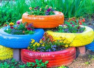 5 Crazy Gardening Methods Which Actually Work