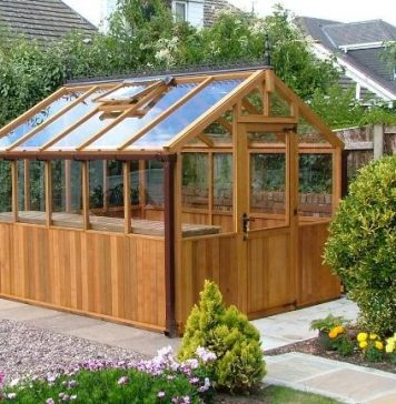essential supplies for custom greenhouse