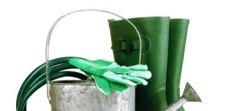 tips for your garden tool care