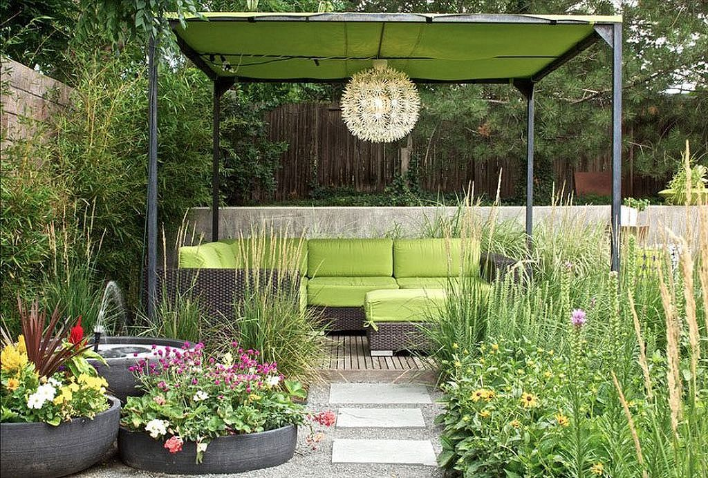 20 Creative Landscaping Tips
